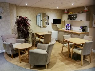 Ferndale Mews Care Home, Widnes, Cheshire