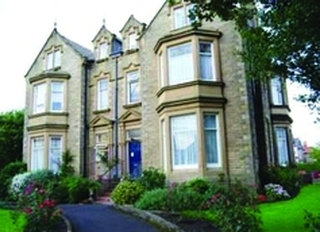 Rosehaven Residential Care Home, Blackpool, Lancashire