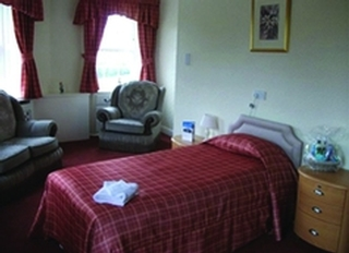 Burntwood Hall Care Centre, Barnsley, South Yorkshire