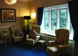 The Grove Care Home, Rotherham, South Yorkshire
