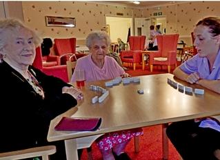The Parklands Care Home, Doncaster, South Yorkshire