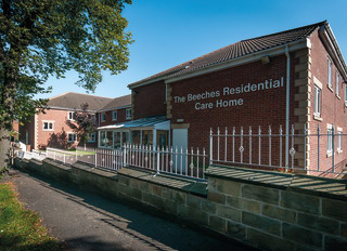 The Beeches, Rotherham, South Yorkshire