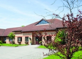 Ladyfield House Residential Home, Sheffield, South Yorkshire