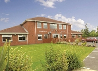 Moorgate Hollow, Rotherham, South Yorkshire