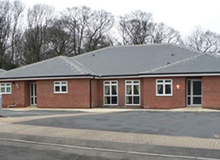 Woodview Care Home, Sheffield, South Yorkshire