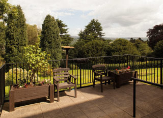 Straven House Care Home, Ilkley, West Yorkshire
