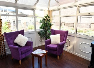 Aden Lodge Care Home, Huddersfield, West Yorkshire