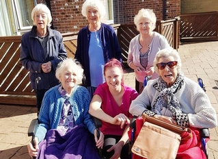 Hopton Cottage Care Home, Mirfield, West Yorkshire
