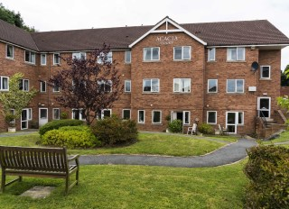 Acacia Court Care Centre, Pudsey, West Yorkshire