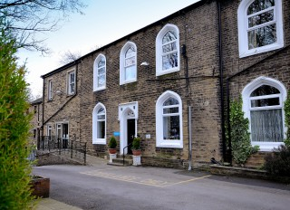 Airedale Care Home, Pudsey, West Yorkshire