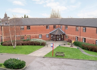 Paisley Lodge Care Home, Leeds, West Yorkshire