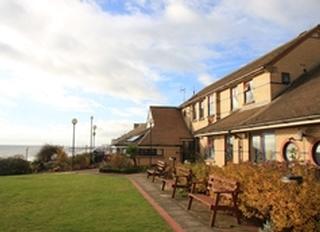 White Rose Lodge Retirement Home, Bridlington, East Riding of Yorkshire