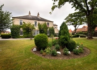 Ashgrove Care Home, Whitehall Farm, North Sea Lane