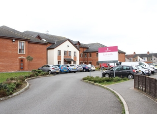 Ladysmith Care Home, Grimsby, North East Lincolnshire