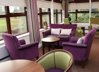 The Grove Care Home, Grimsby, North East Lincolnshire