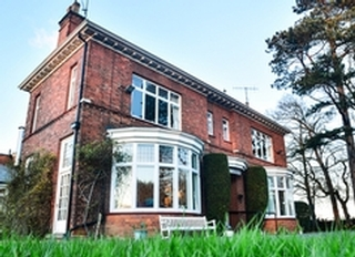 Waltham House Care Home, Grimsby, North East Lincolnshire