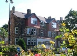 Emmaus House, Harrogate, North Yorkshire