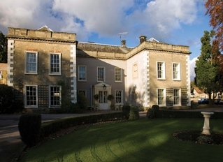 The Hall Residential Care Home, Pickering, North Yorkshire