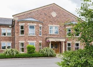 Leeming Bar Grange Care Home