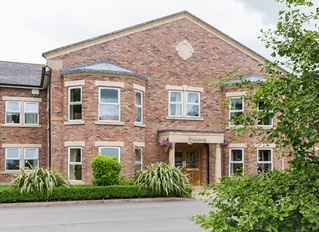 Leeming Bar Grange Care Home, Northallerton, North Yorkshire