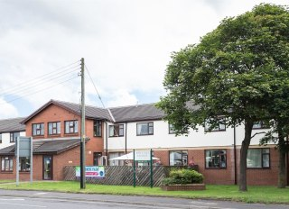 Barchester Appletree Grange Care Home, Chester le Street, Tyne & Wear