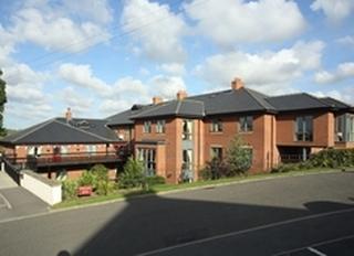Hadrian Care Homes Jobs