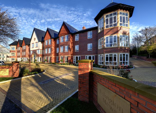 Springfield House Care Home
