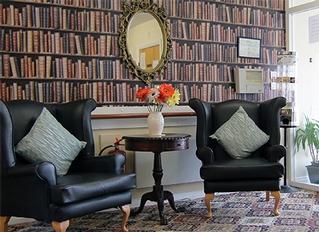 Garden Lodge, Newcastle upon Tyne, Tyne & Wear