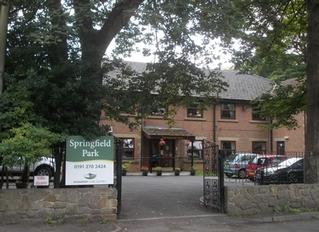 Springfield Park, Newcastle upon Tyne, Tyne & Wear
