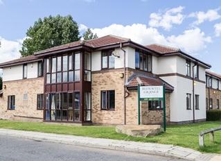Barchester Bedewell Grange Care Home, Hebburn, Tyne & Wear