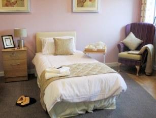 Ashton Grange Care Home, Sunderland, Tyne & Wear