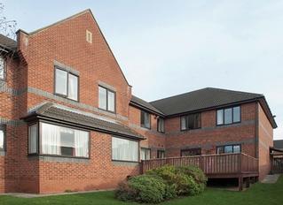 Ashlea Lodge Residential Home, Sunderland, Tyne & Wear