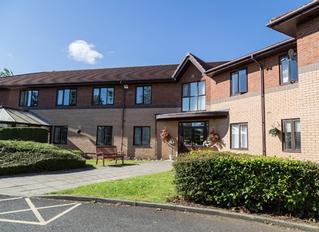 Barchester Washington Grange Care Home, Washington, Tyne & Wear