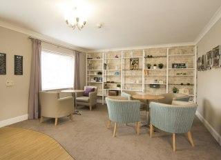 Sheraton Court Care Home, Hartlepool, Cleveland & Teesside