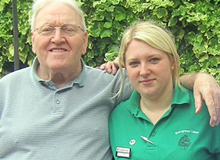 Evergreen Court Residential Care Home, Middlesbrough, Cleveland & Teesside