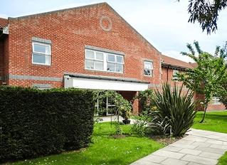 Cherry Tree Care Centre, Stockton-on-Tees