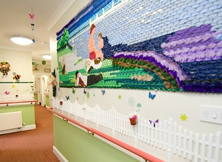 Wellburn House Care Centre, Stockton-on-Tees, Cleveland & Teesside