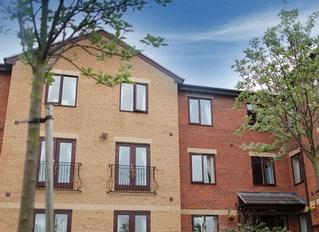 Woodside Grange Care Home With Nursing Teddar Avenue
