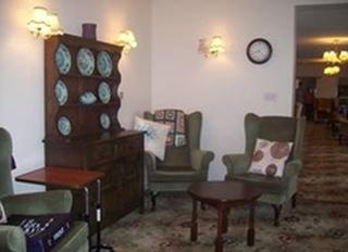 Rosecroft Residential Home, Workington, Cumbria