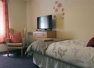 Acorn Grange Nursing Home, Ferryhill, Durham