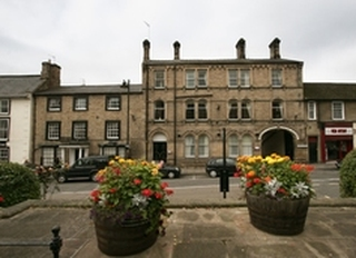 Kings Court, Barnard Castle, Durham
