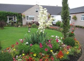 Eden Cottage Care Home