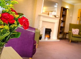 Crofton Court Residential Care Home, Blyth, Northumberland