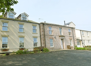 Garden House, Berwick-upon-Tweed, Northumberland