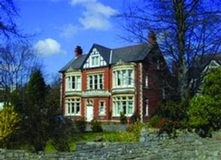 Kington House, Barry, Vale of Glamorgan