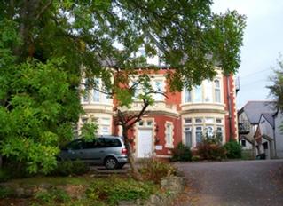 Kington House Annex, Barry, Vale of Glamorgan