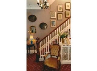 Parkside House Care Home, Penarth, Vale of Glamorgan