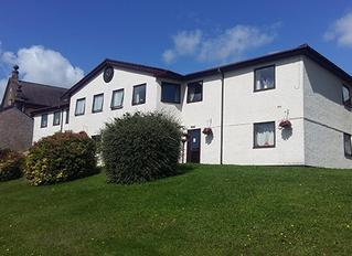 Cwrt-Clwydi-Gwyn Care Home, Neath, Neath - Port Talbot