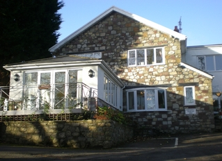 The Oaks Residential Home, Newport, Newport