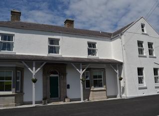 Plas Garnedd Pentraeth, Pentraeth, Isle of Anglesey (Ynys Mon)